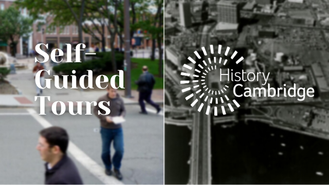 Go on a Self-Guided Tour of Cambridge