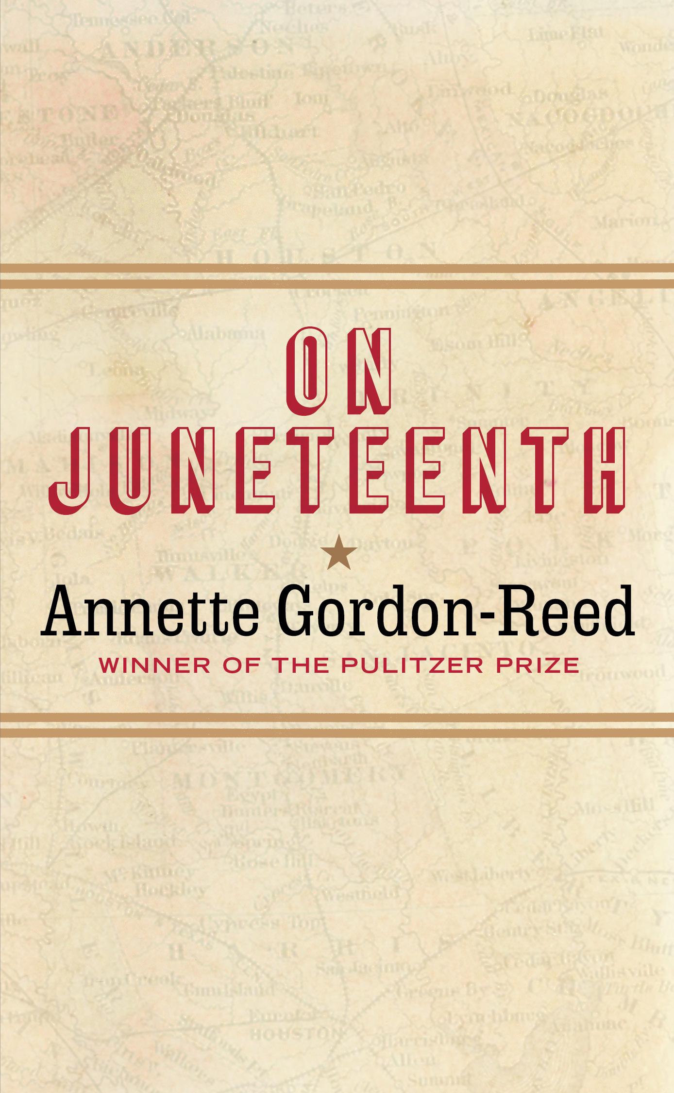 Author Talk: Annette Gordon-Reed in conversation with Virginia Prescott