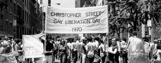 Explore the Queer History of Greenwich Village