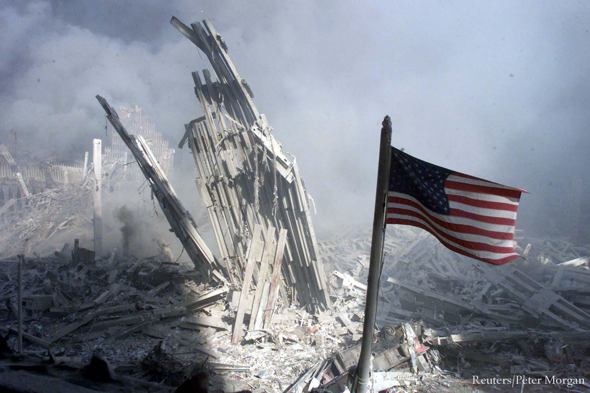 Simulation: Responding to 9/11