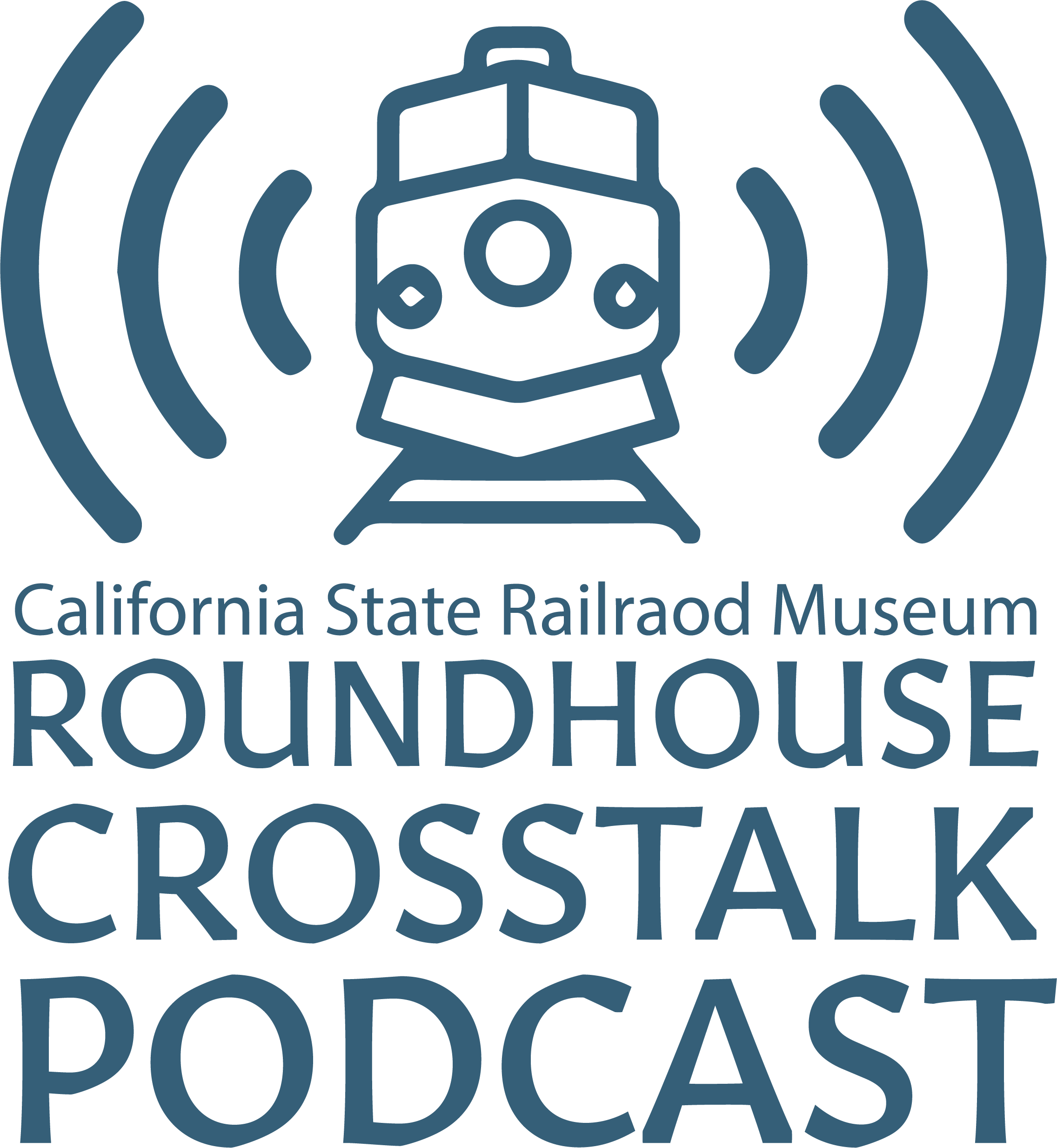 Roundhouse Crosstalk Podcast: YOUR Story Here