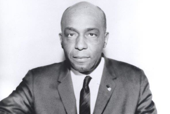 Learn about Civil Rights Leader Samuel Tucker