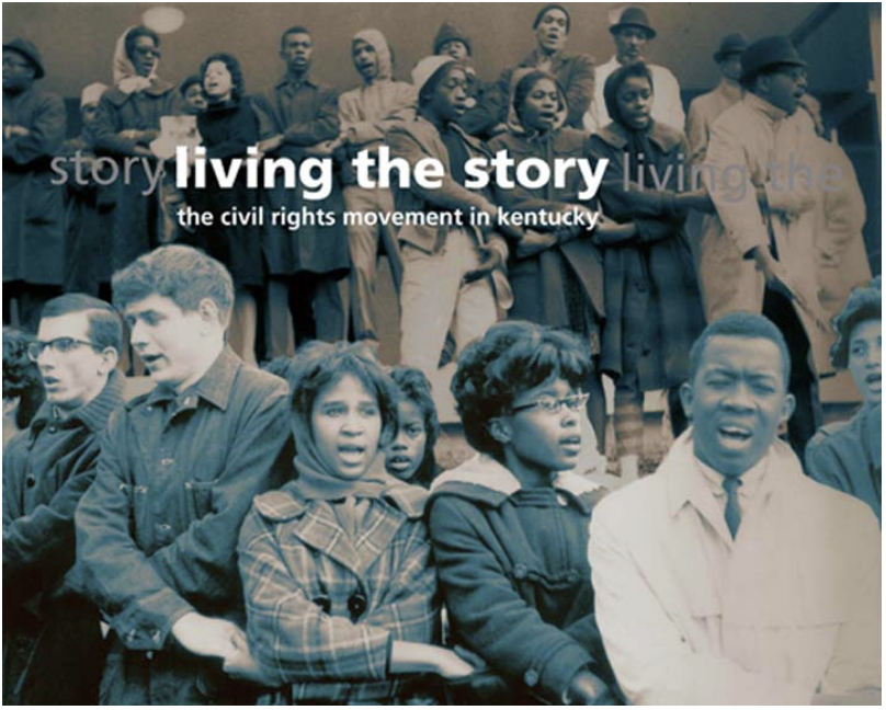 Hear Stories from the Civil Rights Movement in Kentucky