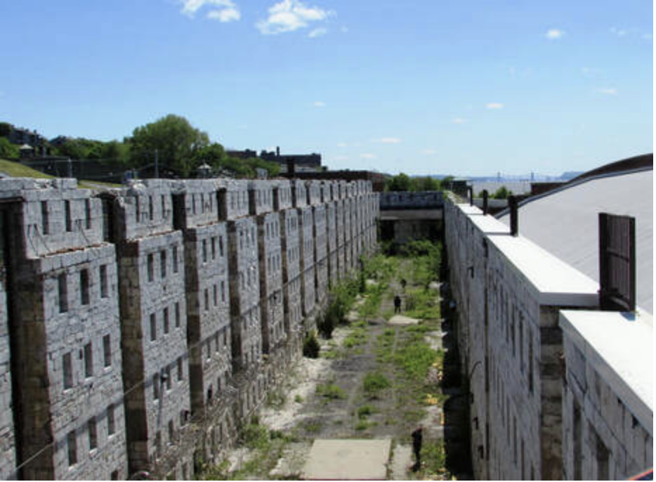 Stone on Stone: Stories of Sing Sing Prison Mobile App