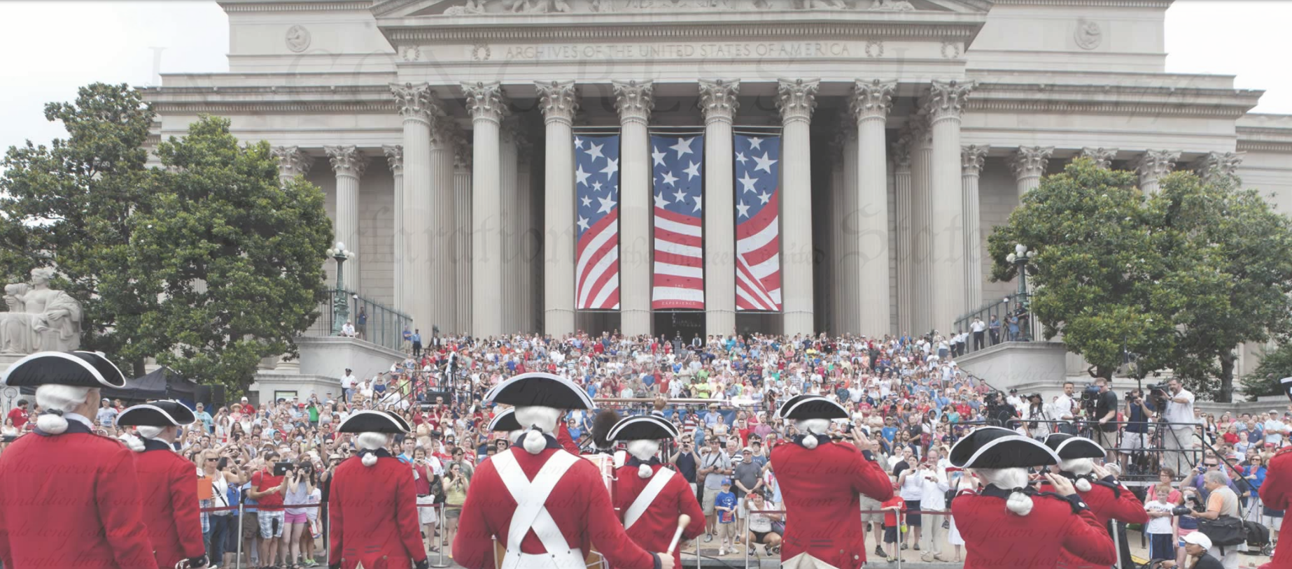 Celebrate July 4 with the National Archives!
