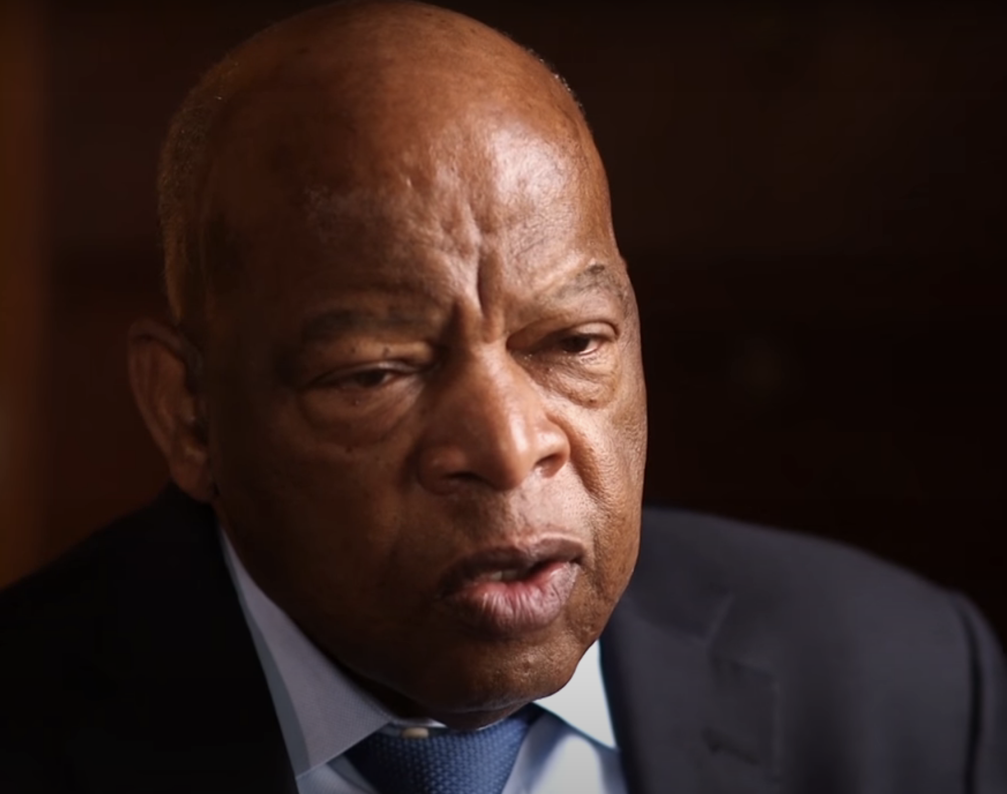 """John Lewis on """"All Men Are Created Equal"""""""