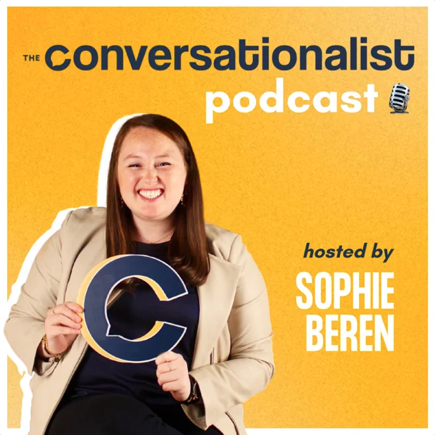The Conversationalist Podcast