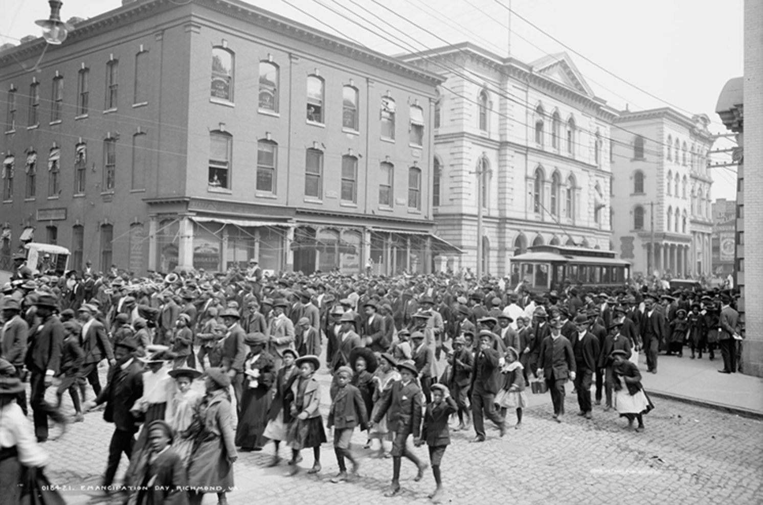 Juneteenth: A Story of Freedom