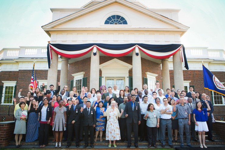 Monticello's Virtual 2020 Independence Day Commemoration