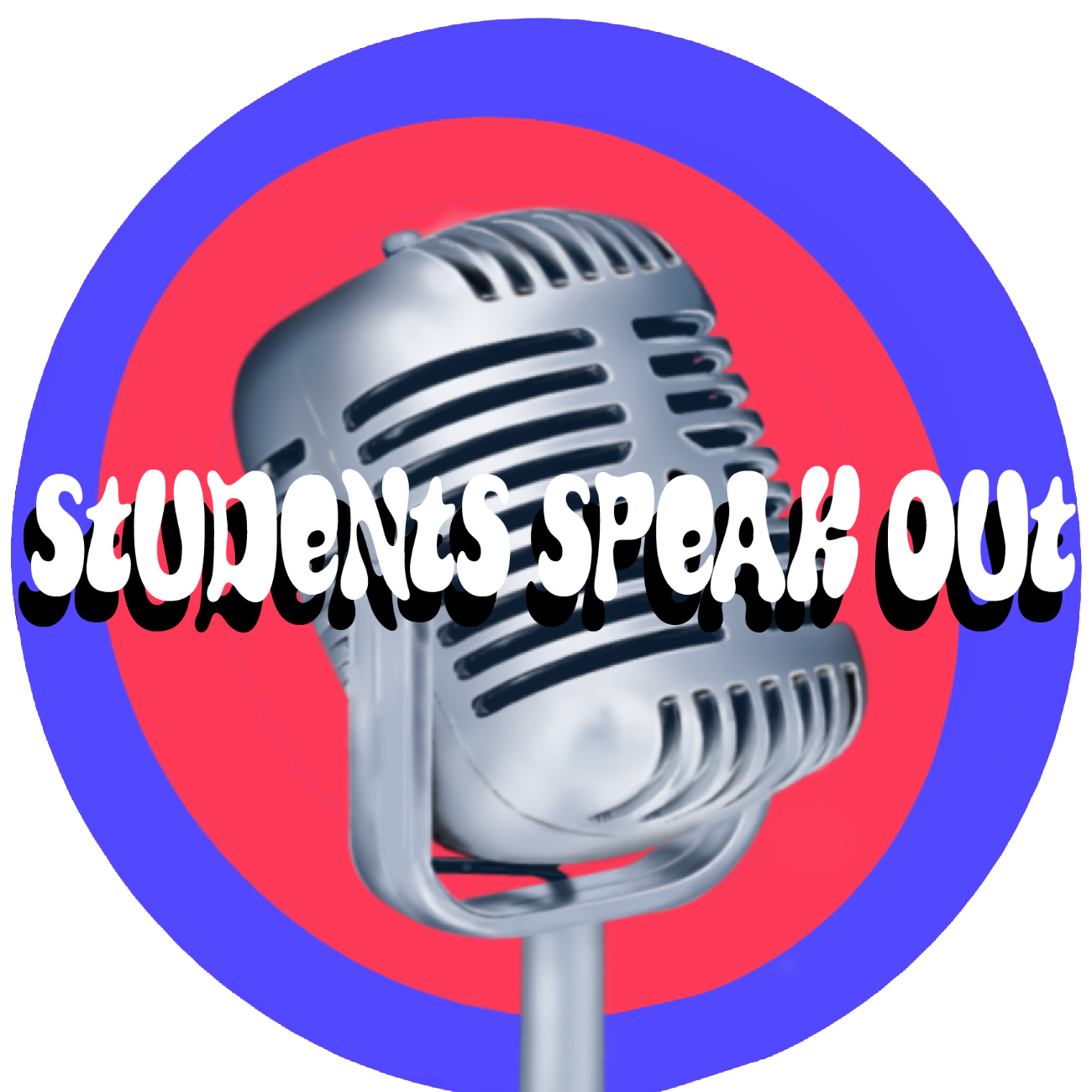 Students Speak Out Podcast