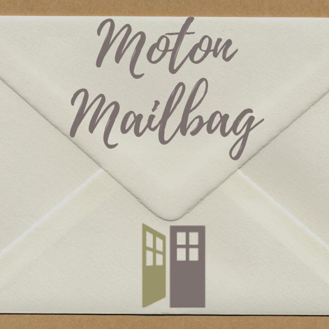 List to The Moton Mailbag, Podcast