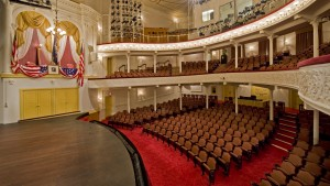 Virtual Tour of Ford's Theatre